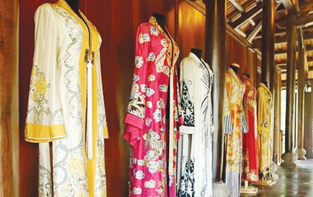 HCM City to host ao dai festival, Vietnam culture, Vietnam tradition, vn news, Vietnam beauty, news Vietnam, Vietnam news, Vietnam net news, vietnamnet news, vietnamnet bridge