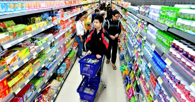 Vietnamese consumers are the most economical in the world, vietnam economy, business news, vn news, vietnamnet bridge, english news, Vietnam news, news Vietnam, vietnamnet news, vn news, Vietnam net news, Vietnam latest news, Vietnam breaking news