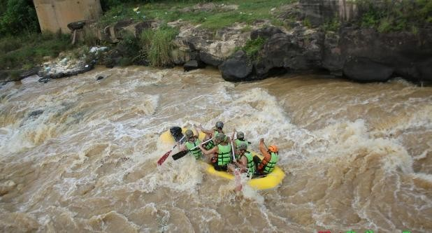 Adventure activities attract tourists in Da Lat, Vietnam guide, Vietnam airlines, Vietnam tour, tour Vietnam, Hanoi, ho chi minh city, Saigon, travelling to Vietnam, Vietnam travelling, Vietnam travel, vn news