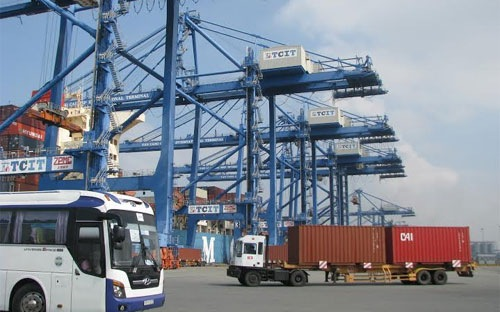 Vietnam logistics sector and new opportunities, vietnam economy, business news, vn news, vietnamnet bridge, english news, Vietnam news, news Vietnam, vietnamnet news, vn news, Vietnam net news, Vietnam latest news, Vietnam breaking news