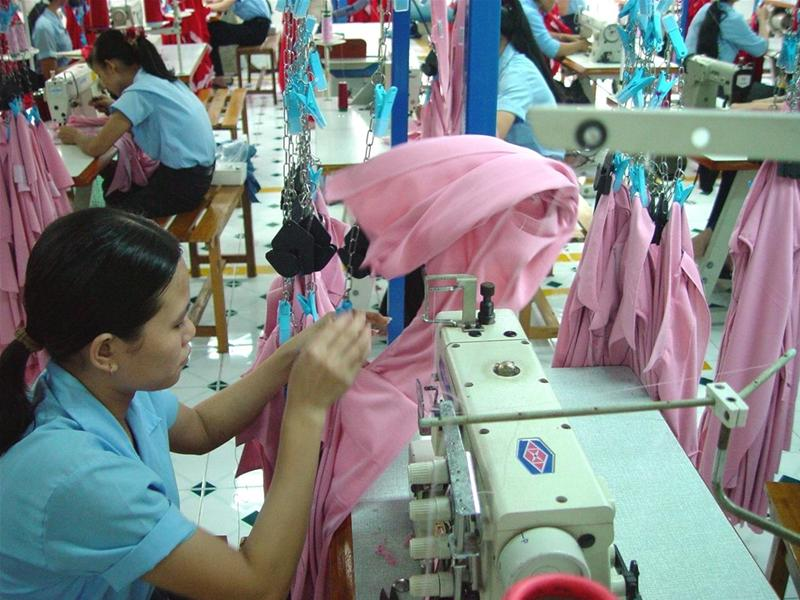 Vietnam's textile-garment industry in the post-TPP period, vietnam economy, business news, vn news, vietnamnet bridge, english news, Vietnam news, news Vietnam, vietnamnet news, vn news, Vietnam net news, Vietnam latest news, Vietnam breaking news
