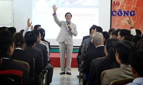 Millions of Vietnamese involved in pyramid-scheme business, multi-level business, pyramid scheme business, vietnam economy, business news, vn news, vietnamnet bridge, english news, Vietnam news, news Vietnam, vietnamnet news, vn news, Vietnam net news