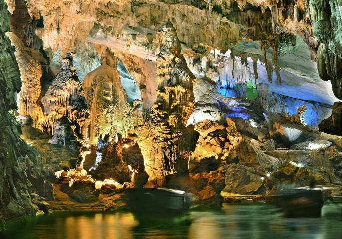 Phong Nha has top 'incredible cave',Vietnam guide, Vietnam airlines, Vietnam tour, tour Vietnam, Hanoi, ho chi minh city, Saigon, travelling to Vietnam, Vietnam travelling, Vietnam travel, vn news