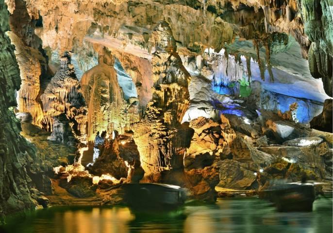 Phong Nha has top 'incredible cave',Vietnam guide, Vietnam airlines, Vietnam tour, tour Vietnam, Hanoi, ho chi minh city, Saigon, travelling to Vietnam, Vietnam travelling, Vietnam travel, vn news