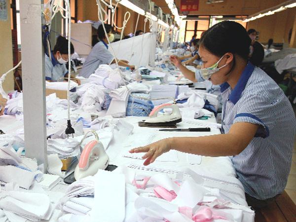 Will Vietnamese garment contractors win in the TPP?, vietnam economy, business news, vn news, vietnamnet bridge, english news, Vietnam news, news Vietnam, vietnamnet news, vn news, Vietnam net news, Vietnam latest news, Vietnam breaking news