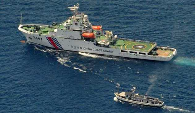 Vigilant over China's new plots in the East Sea, south china sea, Government news, politic news, vietnamnet bridge, english news, Vietnam news, news Vietnam, vietnamnet news, Vietnam net news, Vietnam latest news, vn news, Vietnam breaking news