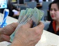 Banks still cannot put bad debt burden down