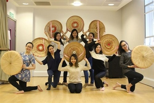 2nd annual Vietnamese culture festival to be held in London - Vietnam Daily News