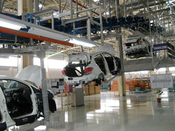 Honda aims to promote vehicle industry in Vietnam, vietnam economy, business news, vn news, vietnamnet bridge, english news, Vietnam news, news Vietnam, vietnamnet news, vn news, Vietnam net news, Vietnam latest news, Vietnam breaking news