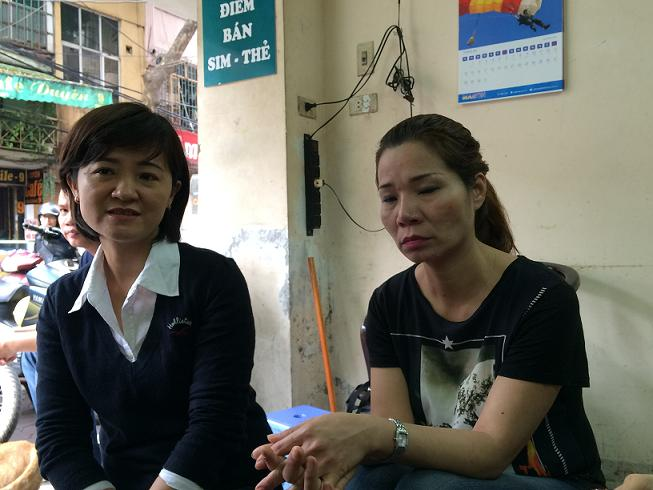 Hanoi woman raises 'mistaken child' for 42 years, nguyen thi thu trang, social news, vietnamnet bridge, english news, Vietnam news, news Vietnam, vietnamnet news, Vietnam net news, Vietnam latest news, vn news, Vietnam breaking news