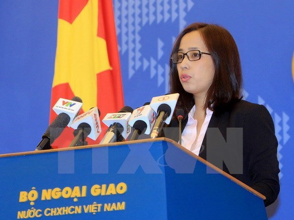 Vietnam welcomes China's increased outflow to Mekong River, Government news, politic news, vietnamnet bridge, english news, Vietnam news, news Vietnam, vietnamnet news, Vietnam net news, Vietnam latest news, vn news, Vietnam breaking news