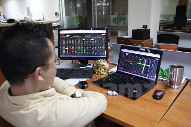 Bloomberg: Vietnam's stocks to reach highest level since 2008, vietnam economy, business news, vn news, vietnamnet bridge, english news, Vietnam news, news Vietnam, vietnamnet news, vn news, Vietnam net news, Vietnam latest news, Vietnam breaking news