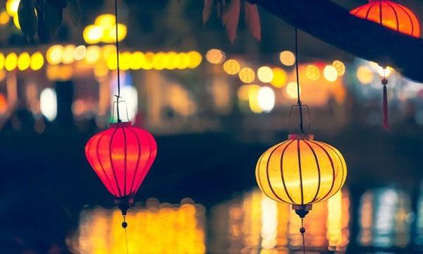 Vietnam's 7 most spectacular festivals in UK magazine