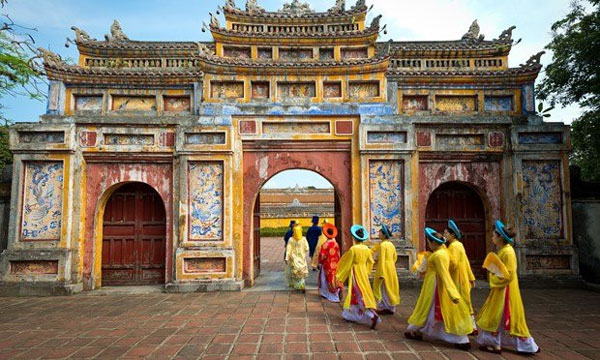 festival hue of vietnam Hue festival harmony - are you ready for vietnam's best cultured event coming  up at our hue citadel this month – hue festival laguna park.