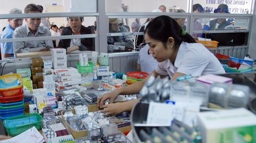 Vietnam to reduce use of antibiotics