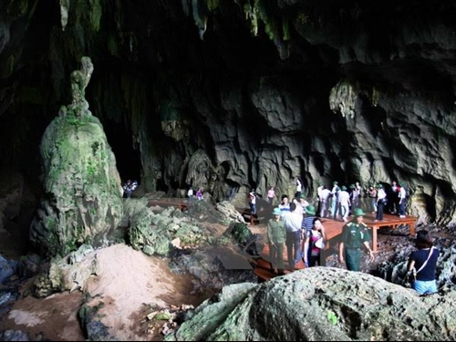 Quang Binh threatens licences of companies that overcharge tourists
