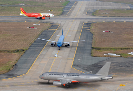Vietnam aviation market may suffer losses in the medium term, vietnam airilines, vietjet, jet star, vasco, vietnam economy, business news, vn news, vietnamnet bridge, english news, Vietnam news, news Vietnam, vietnamnet news, vn news, Vietnam net news