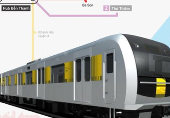 South Korea is 4th country to invest in Vietnam subway, vietnam economy, business news, vn news, vietnamnet bridge, english news, Vietnam news, news Vietnam, vietnamnet news, vn news, Vietnam net news, Vietnam latest news, Vietnam breaking news