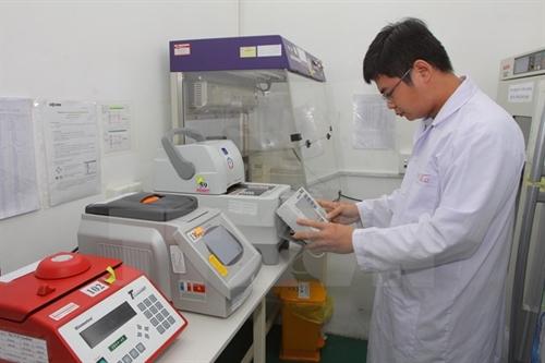 Hospitals to test 1,600 samples for Zika infection, social news, vietnamnet bridge, english news, Vietnam news, news Vietnam, vietnamnet news, Vietnam net news, Vietnam latest news, vn news, Vietnam breaking news