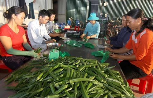 US$750m trade surplus for Vietnam in Q1, vietnam economy, business news, vn news, vietnamnet bridge, english news, Vietnam news, news Vietnam, vietnamnet news, vn news, Vietnam net news, Vietnam latest news, Vietnam breaking news