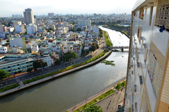 english news, Vietnam news, news Vietnam, vietnamnet news, Vietnam net news, foreign capital, real estate market, Vietnam latest news, vn news, ODA, ADB, preferential loans
