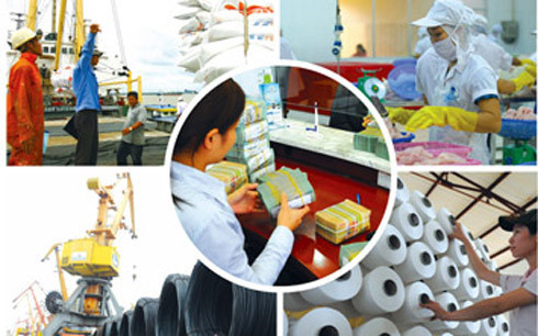 Economic forecasts paint rosy future for VN
