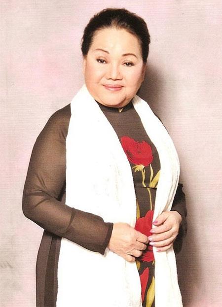 Show celebrates Tran Huu Trang