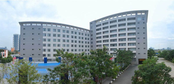 Thang Long – Vietnam's most modern university
