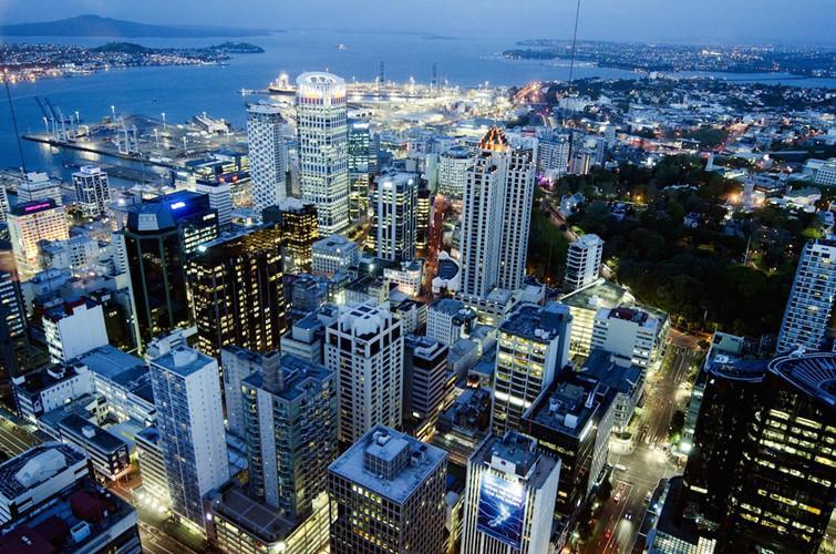 Building Construction Companies Auckland