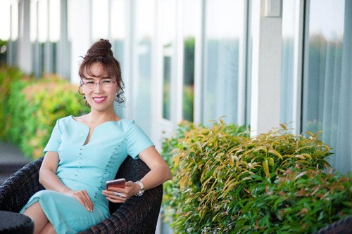 Three Vietnamese women in Top Most Powerful Businesswomen in Asia