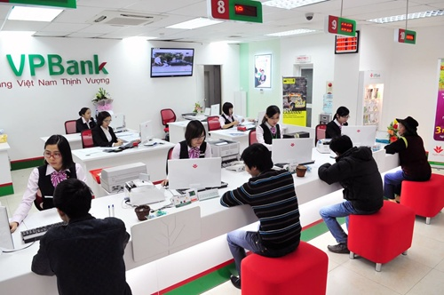 VN on the rise in ASEAN banks' ranking
