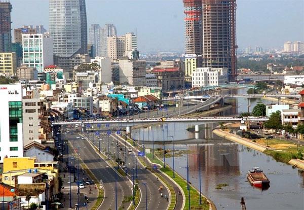 HCM City seeks WB loans