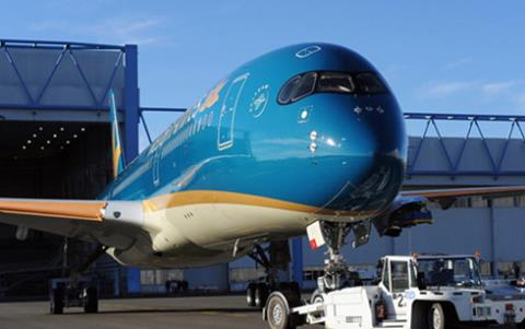 Vietnam Airlines plans to sell super-aircraft