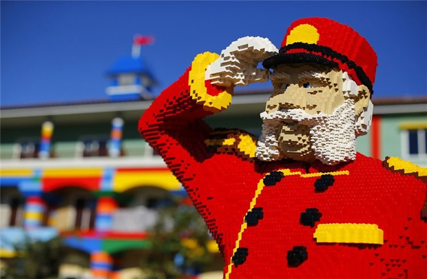 Vietnamese toy manufacturers have low market share - News