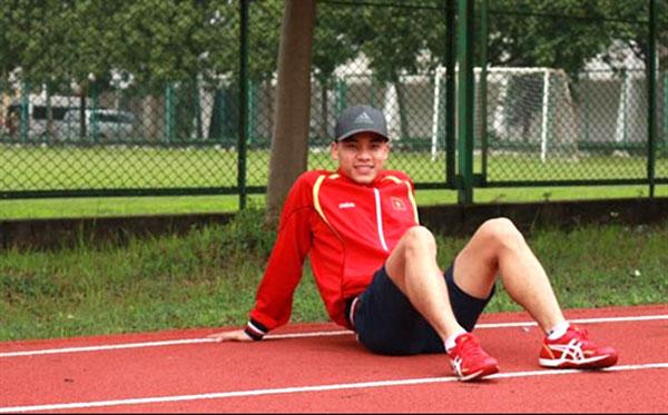 Ngung 'walks' into Rio Olympics, sets record