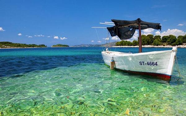 hai tac archipelago a new tourist destination news vietnamnet