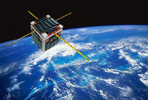 Vietnam to launch another satellite into orbit, vn satellite, IT news, sci-tech news, vietnamnet bridge, english news, Vietnam news, news Vietnam, vietnamnet news, Vietnam net news, Vietnam latest news, Vietnam breaking news, vn news