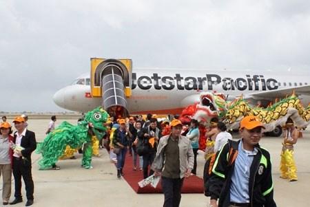 Jetstar to launch Da Nang-Osaka route, Vietnam guide, Vietnam airlines, Vietnam tour, tour Vietnam, Hanoi, ho chi minh city, Saigon, travelling to Vietnam, Vietnam travelling, Vietnam travel, vn news