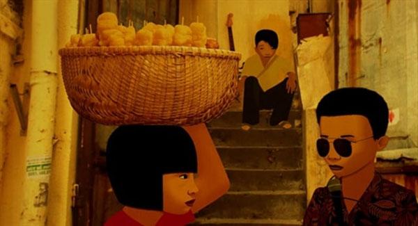 Vietnam inspires French filmmakers