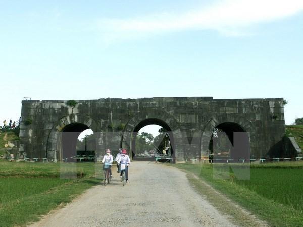 Archaeological excavation begins at Ho Dynasty Citadel