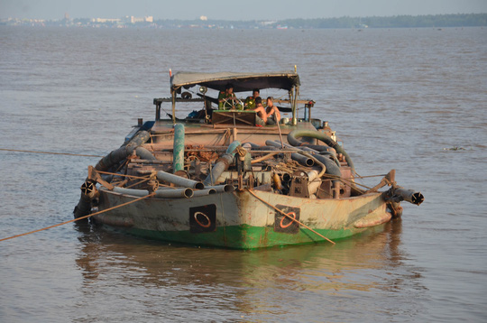 More evidence of hydroelectric projects' harm to Mekong Delta, environmental news, sci-tech news, vietnamnet bridge, english news, Vietnam news, news Vietnam, vietnamnet news, Vietnam net news, Vietnam latest news, Vietnam breaking news, vn news
