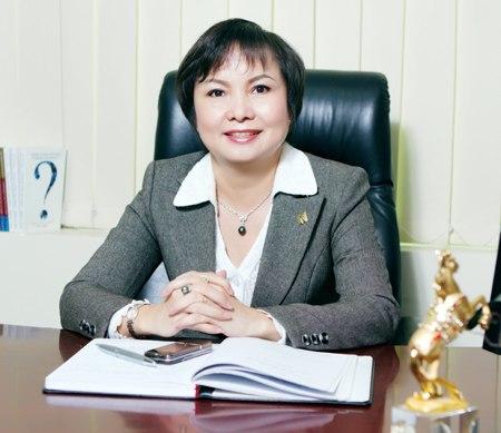 The portrait of three Vietnamese in Top 50 Asia's Power Businesswomen, thai huong, phuong thao, cao ngoc dung, pnj, vietjet, th group, vietnam economy, business news, vn news, vietnamnet bridge, english news, Vietnam news, news Vietnam, vietnamnet news,