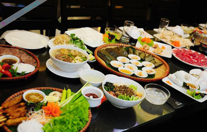 Will cuisine or marine tourism be the core of Vietnam tourism?