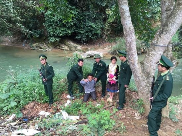 society human trafficking rise viet minister