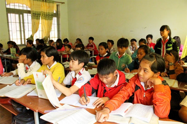 Family planning, build temporary classrooms, Vietnam economy, Vietnamnet bridge, English news about Vietnam, Vietnam news, news about Vietnam, English news, Vietnamnet news, latest news on Vietnam, Vietnam