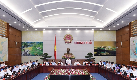 New cabinet convenes first regular meeting