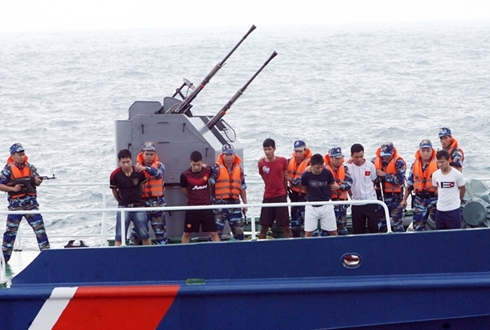 Vietnamese ships to get piracy warnings, social news, vietnamnet bridge, english news, Vietnam news, news Vietnam, vietnamnet news, Vietnam net news, Vietnam latest news, vn news, Vietnam breaking news