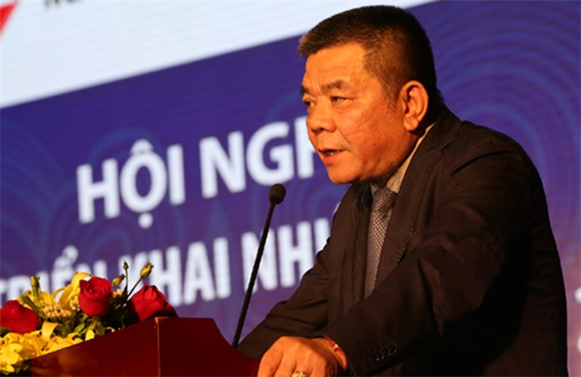 What does the biggest creditor say about Hoang Anh Gia Lai's debts?