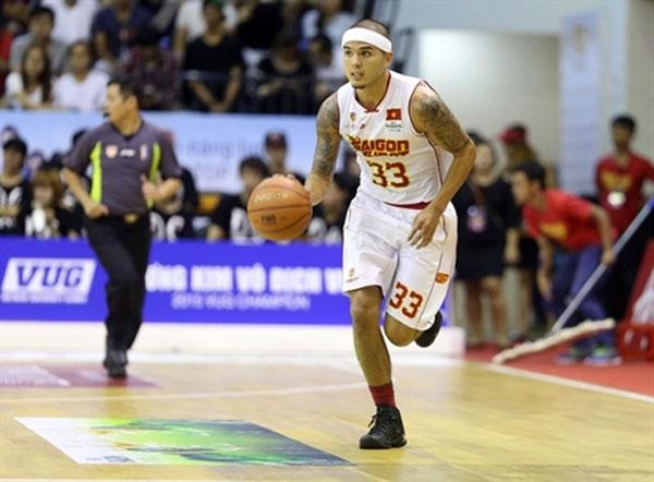 Sai Gon Heat, domestic players, basketball, Vietnam economy, Vietnamnet bridge, English news about Vietnam, Vietnam news, news about Vietnam, English news, Vietnamnet news, latest news on Vietnam, Vietnam