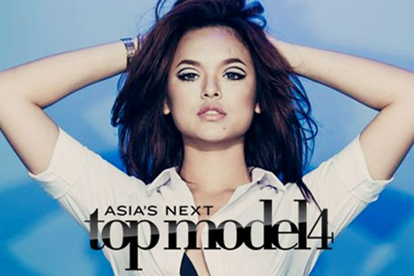 Vietnamese model fined $1,000 for illegally competing at Asia's Next Top Model